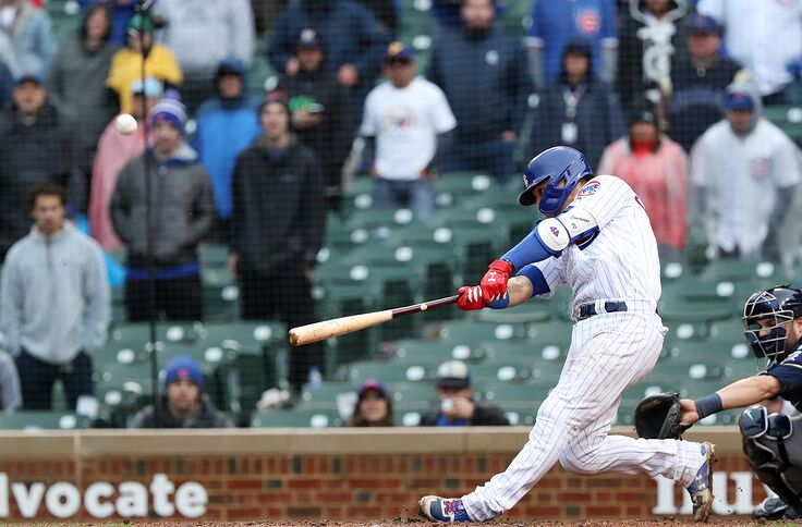 Chicago Cubs: Welcome Back Baseball's Most Important Catcher