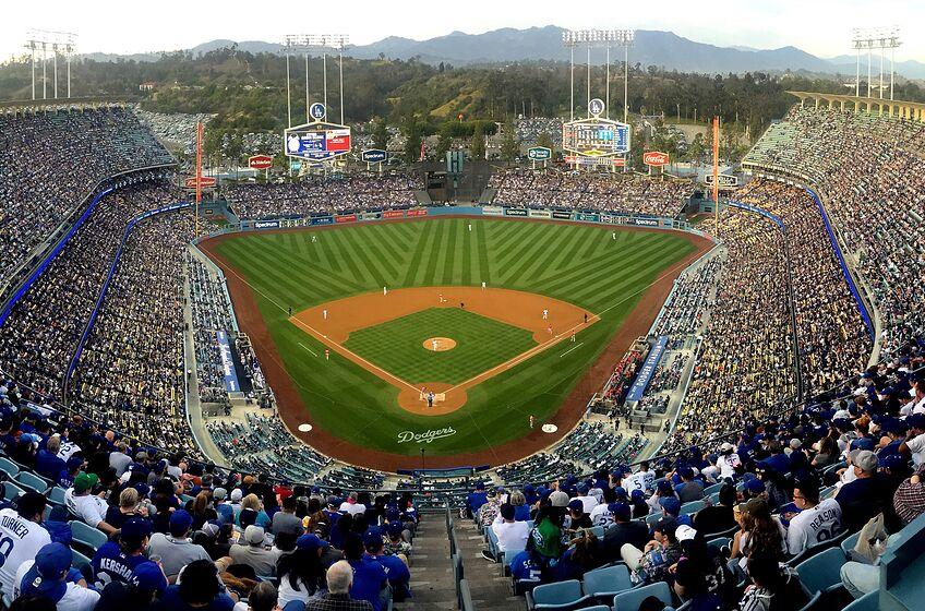 671a4ece4bc Los Angeles Dodgers Fan named FanSided Fan of the Year!