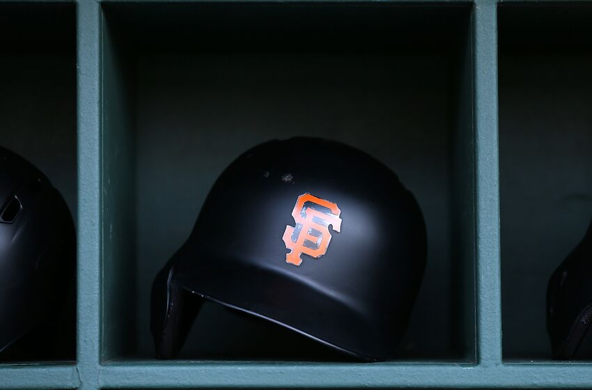 02f56329 San Francisco Giants: Bobby Evans out as general manager