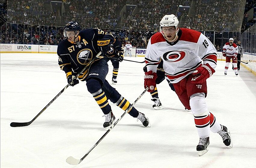 285b9a704 Carolina Hurricanes  Game  66 Vs. Buffalo Sabres