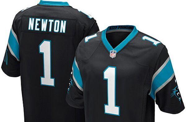 brand new 12108 5f003 Must-have Carolina Panthers gear for 2018-19