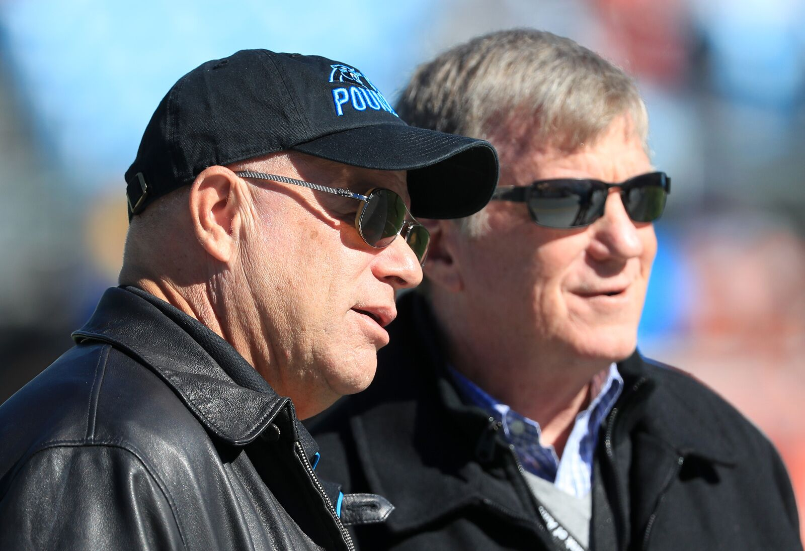Carolina Panthers complete rebuild becoming a reality