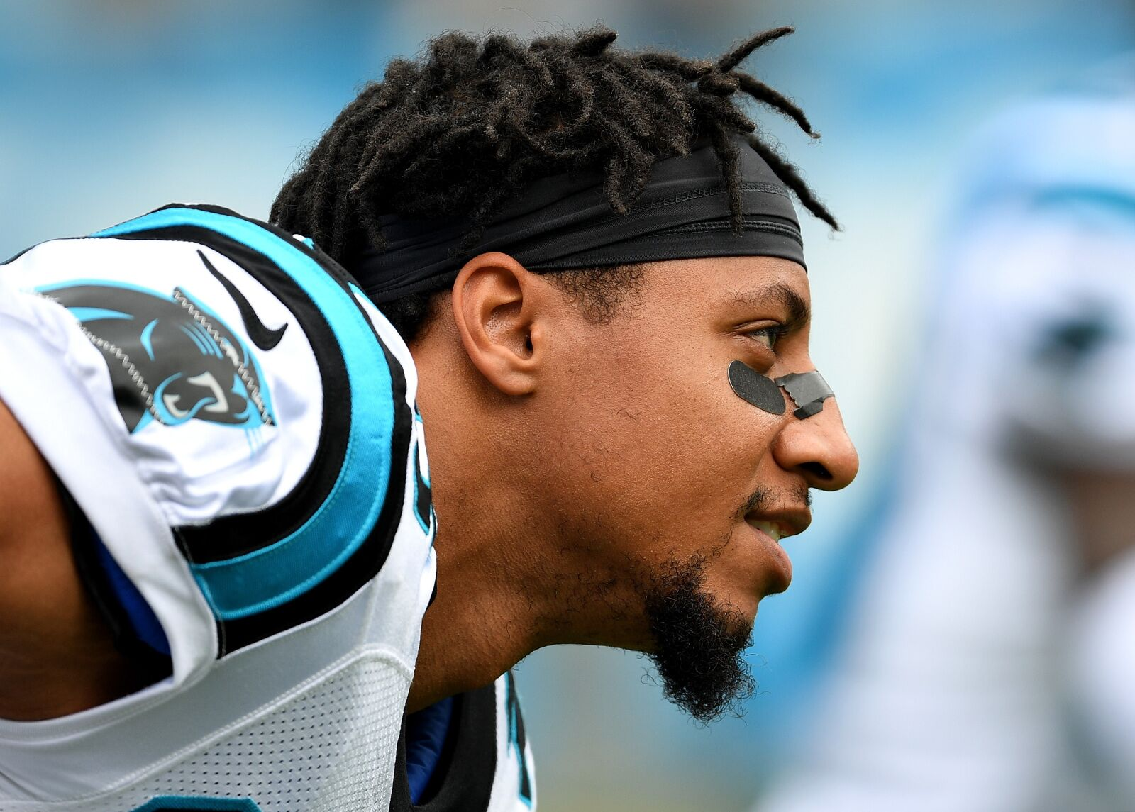 Carolina Panthers: Eric Reid settles collusion case against NFL