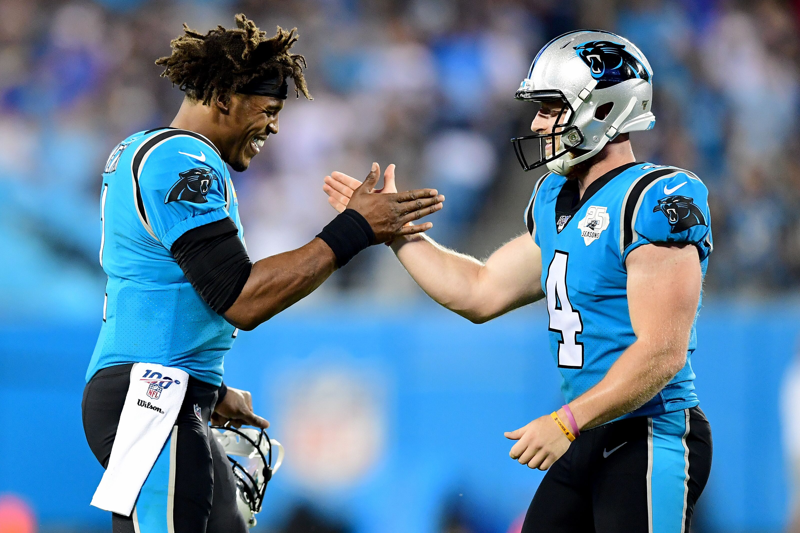 Three Panthers players to watch: Arizona Cardinals