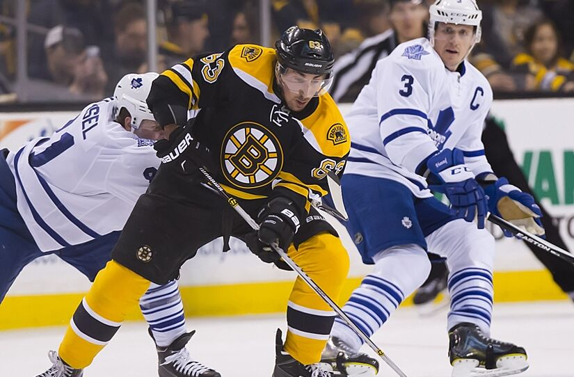 Phil Kessel wants to comeback to the Boston Bruins?