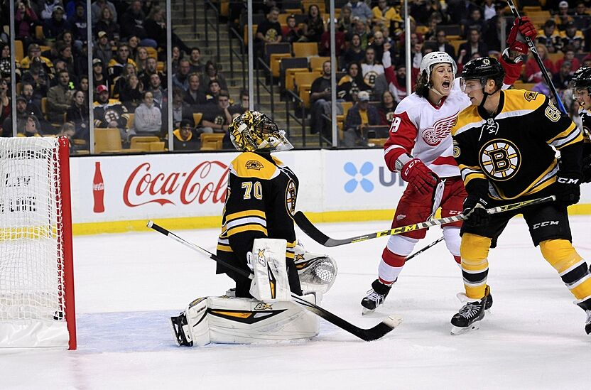 Boston Bruins Malcolm Subban Not Ready For Nhl