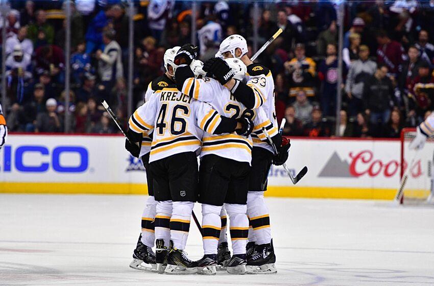 abde9afb88a David Krejci Coming Alive For The Boston Bruins