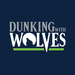 Dunking With Wolves Logo