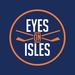 Eyes On Isles Logo