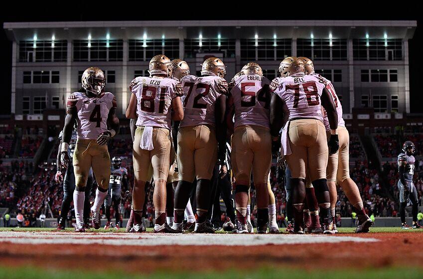 FSU Football: Noles Offer 2020 Alabama Three-star
