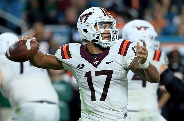 FSU Football: Is Virginia Tech an overrated team heading