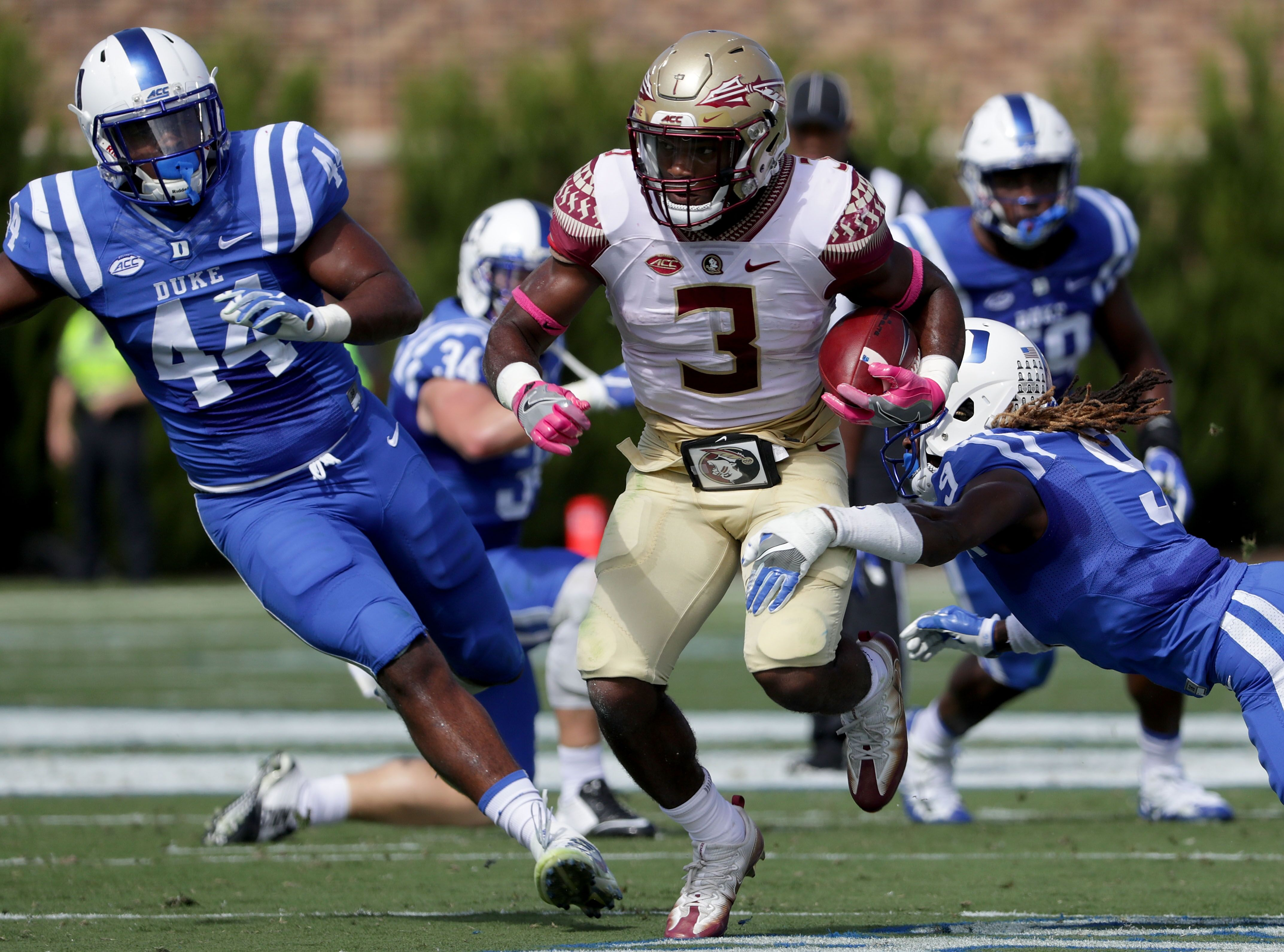 Fsu Football Fans React To Noles Ugly Win Over Duke
