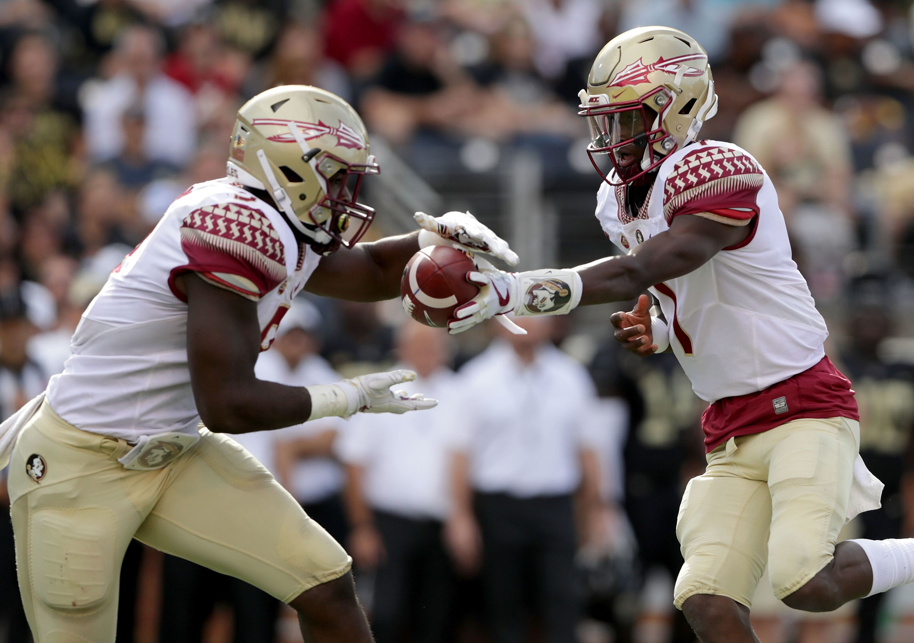 Fsu Football Called Possible 2018 Surprise Team By Website