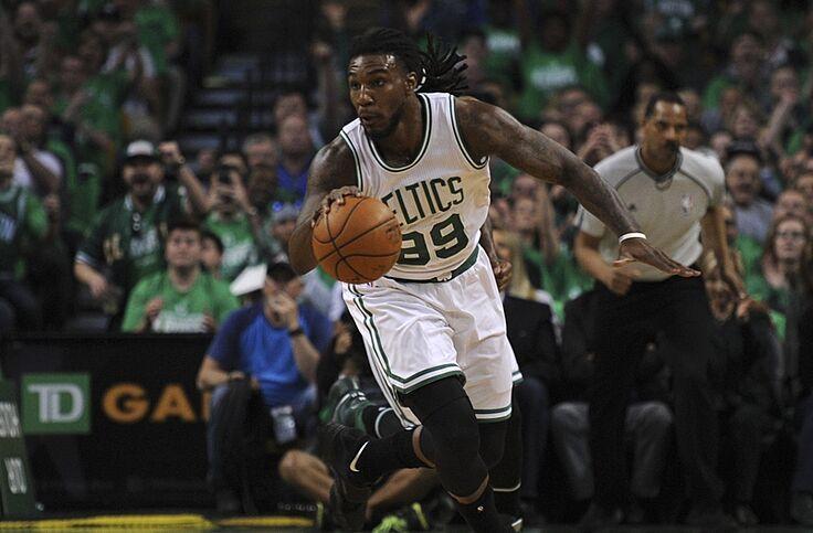 Celtics News Now: Jae Crowder Scores 21 in Opening-Night Win