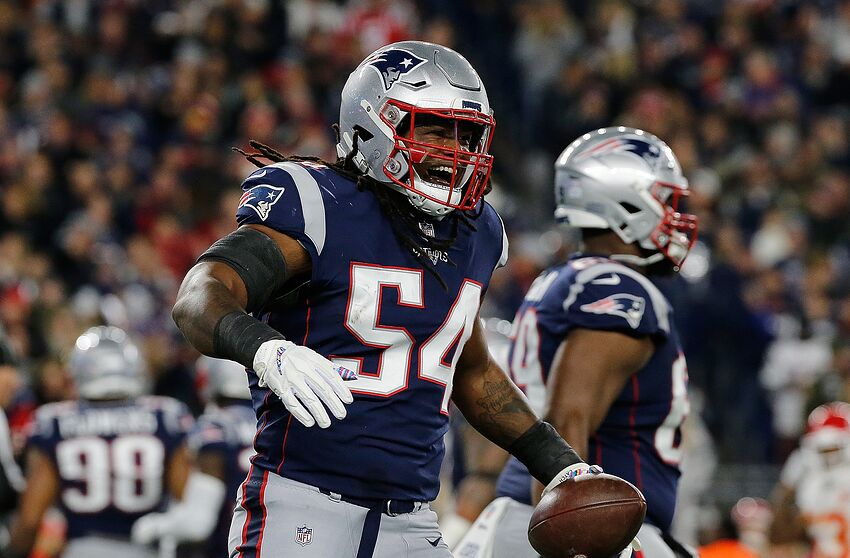 New England Patriots win over Chiefs provides worries moving forward 35d172053