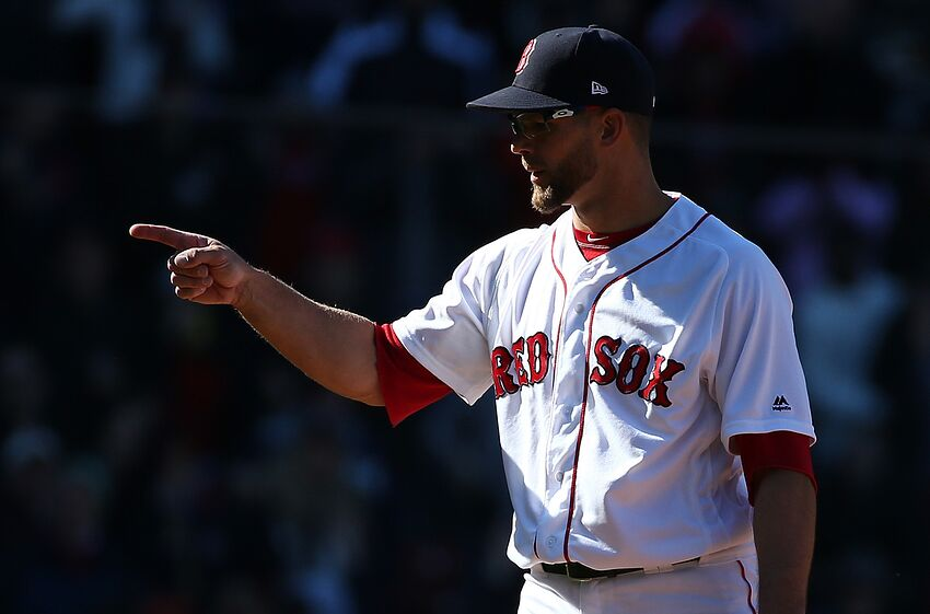 b6a34daeaa045 Boston Red Sox  A bright spot in pitcher Marcus Walden