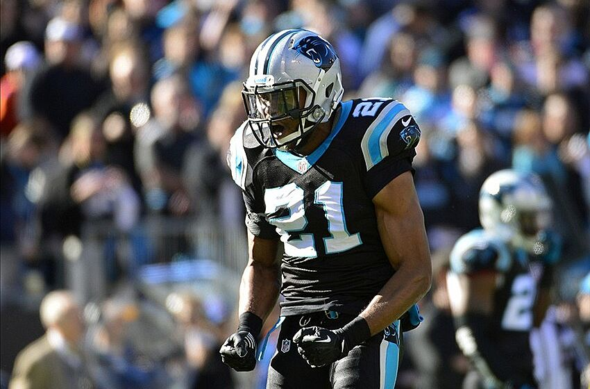 e6bf36690dd NFL Free Agency  How Will Mike Mitchell Impact The Pittsburgh Steelers