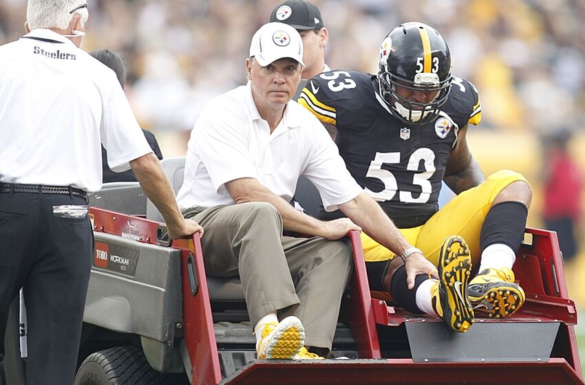 3c31f792e0f Pittsburgh Steelers  Maurkice Pouncey has no restrictions during OTA s