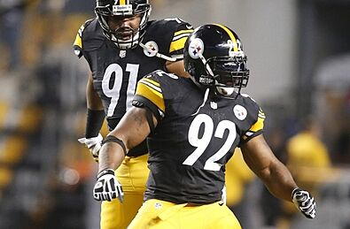 624a35846b7 Pittsburgh Steelers Vs. New Orleans Saints  Game Match-ups