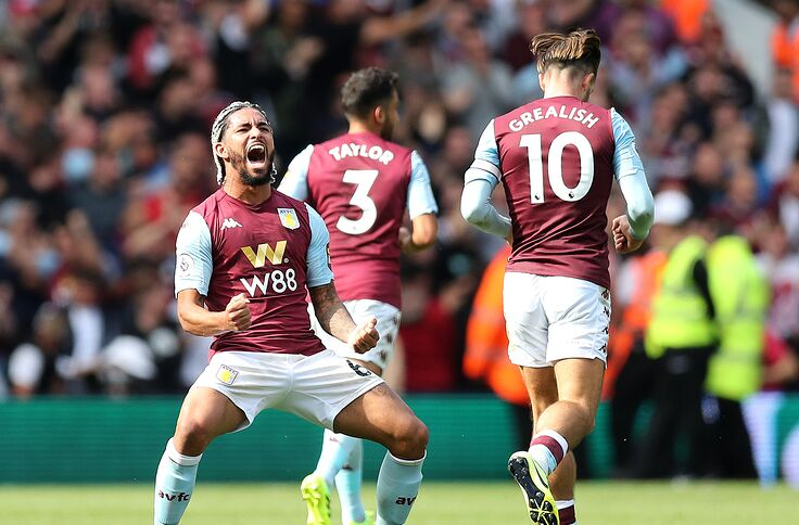 Points Wanted: Aston Villa host Everton in English