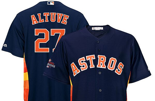 c6fb807ec Houston Astros Gift Guide: 10 must-have items for Opening Day