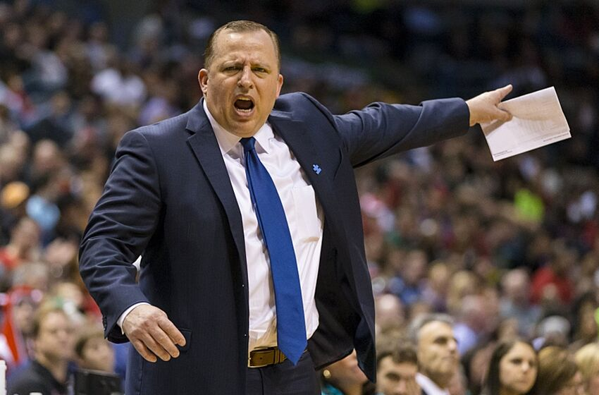 83a900b446a3 Tom Thibodeau could be a perfect assistant coach for Clippers