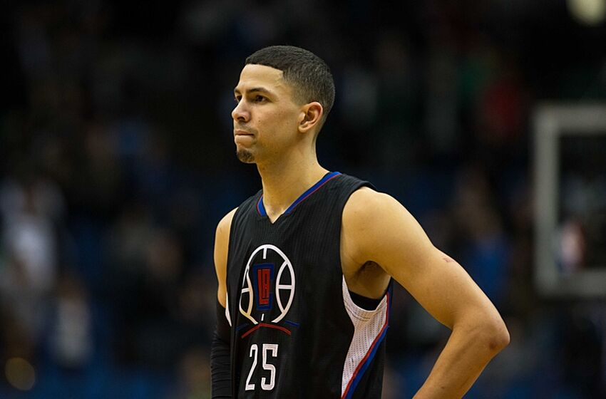 04234a41cfd9 Clippers News  Austin Rivers  probable  to play vs. Wizards