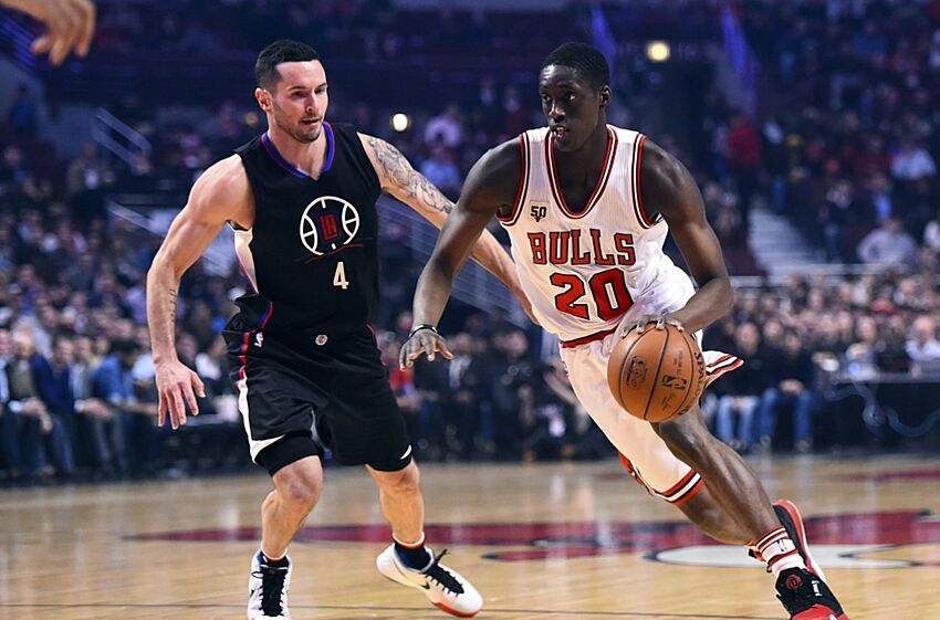 Clippers Rumors  L.A. rejected deal with Bulls for Tony Snell b2b6cb179