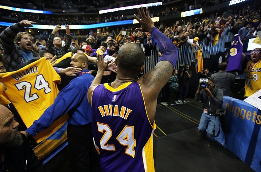 6e8a932de46 Kobe Bryant and the impact of his retirement on Los Angeles