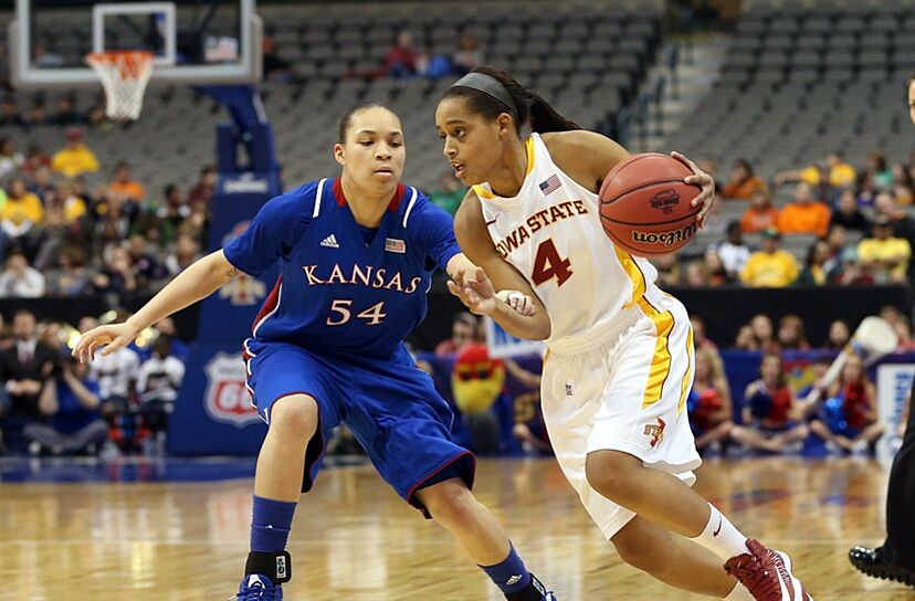 Iowa State women's basketball: Freshmen to play key role ...