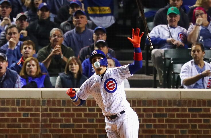 Chicago Cubs What To Expect From Javier Baez In 2018