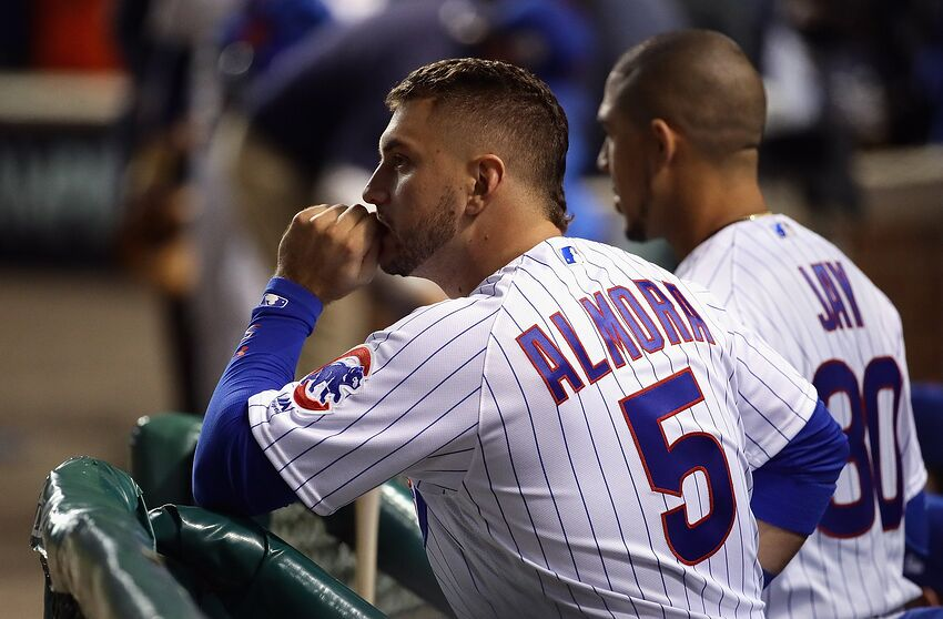 Chicago Cubs News Season Ends As Cubs Fall To Dodgers In Game 5
