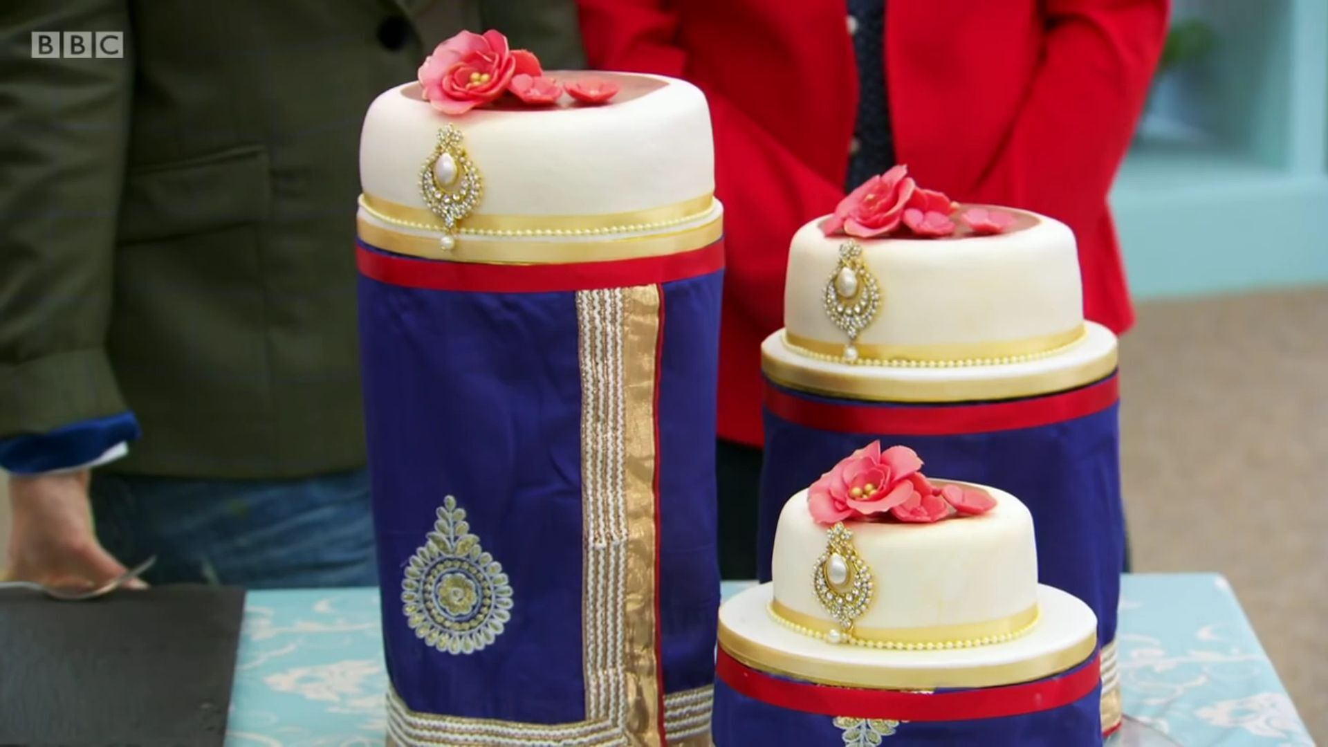 great british bake off nadiya wedding cake nadiya on winning the great bake 14911