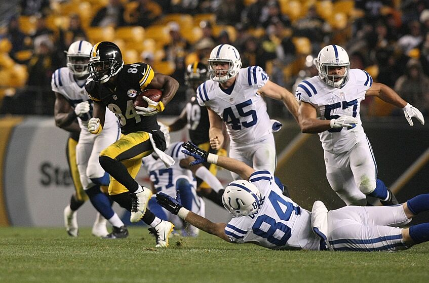 463d7a4208e What 3 NFL Games Will Be On To Watch This Thanksgiving