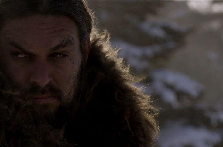 Frontier Season 1 Episode 3 Recap: