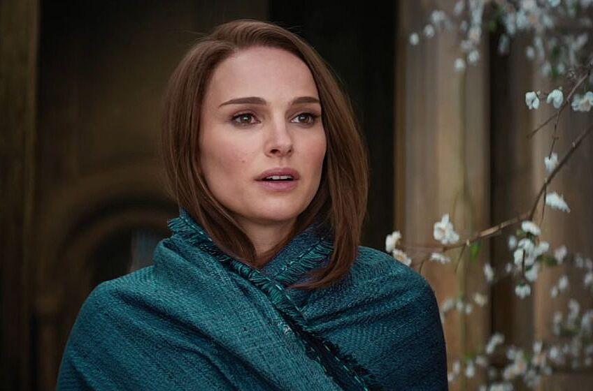 'Thor: The Dark World' End Credits Scene Explained ... |Natalie Portman Thor The Dark World