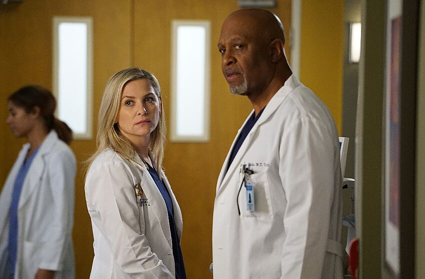 Greys Anatomy Season 13 Episode 14 Live Stream Watch Back Where