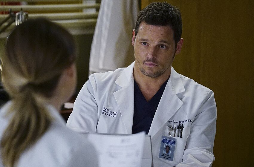 Grey\'s Anatomy Season 13, Episode 15 Live Stream: Watch Civil War Online