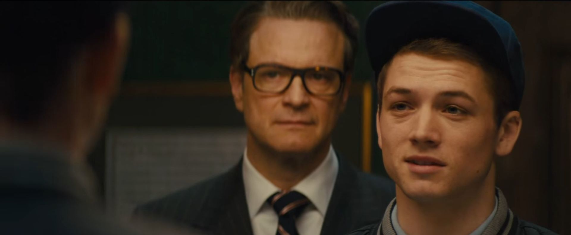 Kingsman The Secret Service trailer song - The Doors