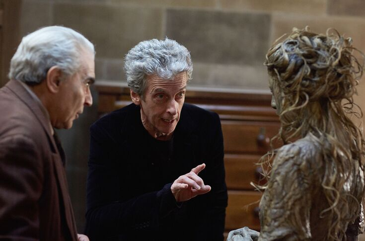 """Doctor Who Season 10: """"Knock Knock"""" Trailer and Synopsis"""
