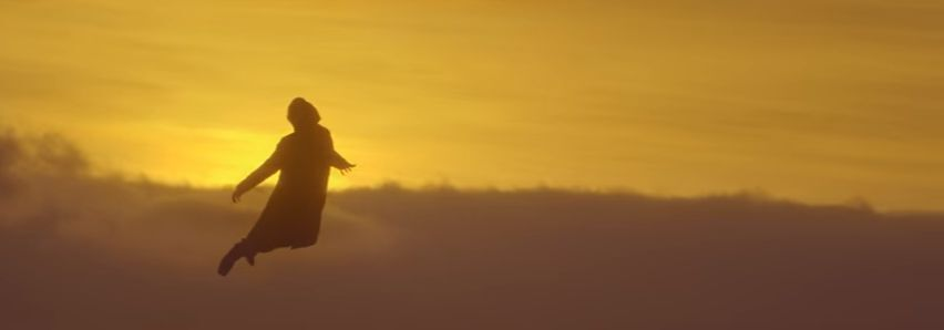 Still From Harry Styles Sign Of The Times Music Video Image Via Erskine Records