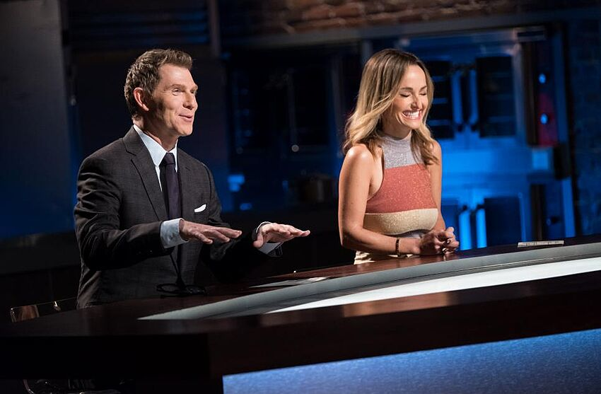 Food Network Star Season 13 Episode 6 Watch Online