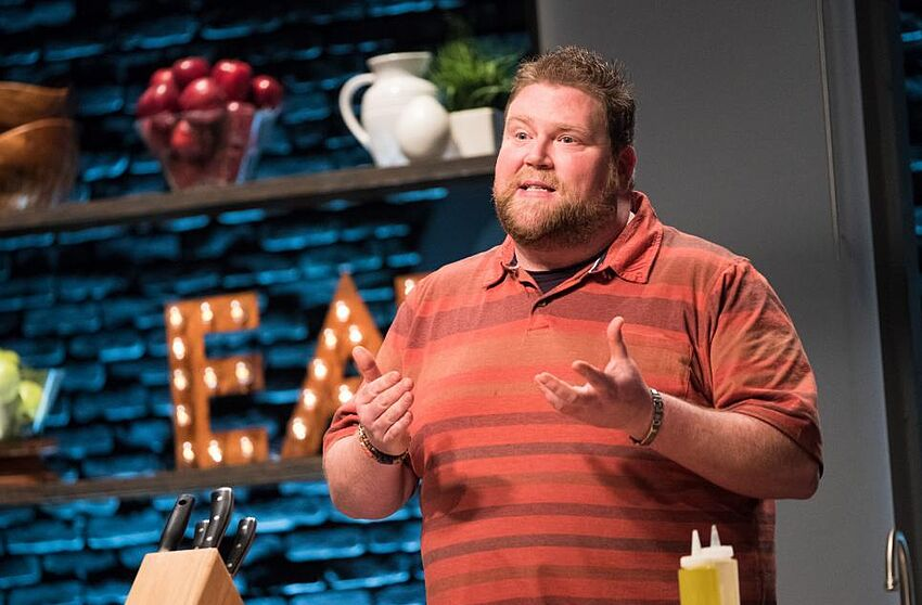 Food Network Star Season 13 Episode 9 Watch Online