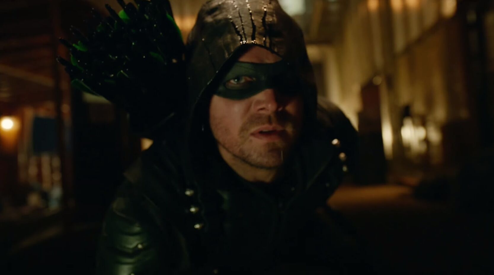 Watch Arrow online - Now streaming on demand