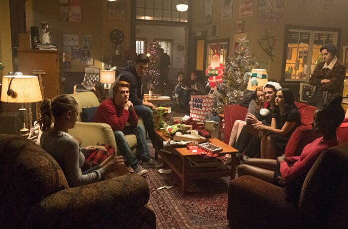 Riverdale season 2 episode 9 live stream: Watch online