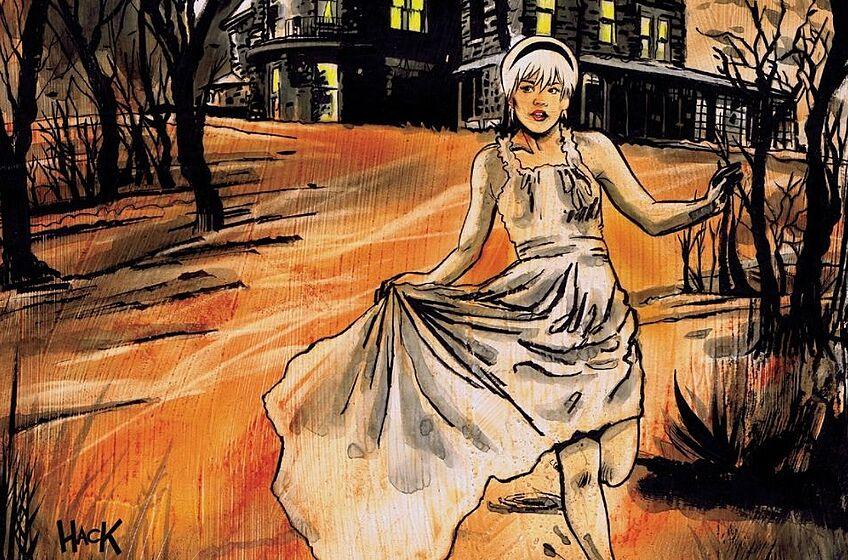Does Riverdale Season 2 Really Need Sabrina The Teenage Witch