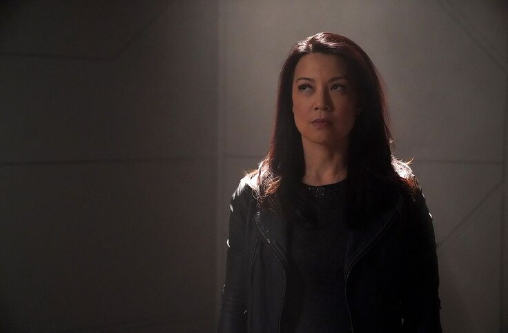 Marvel's Agents of SHIELD episode 21 preview: The Force of