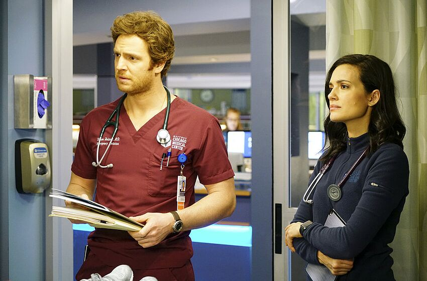 5 Tv Medical Dramas To Catch Up With If You Love Greys Anatomy