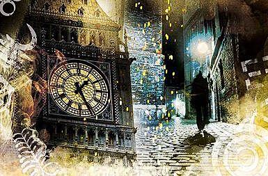 4 reasons Sherlock Holmes: The Devil's Dust will delight any