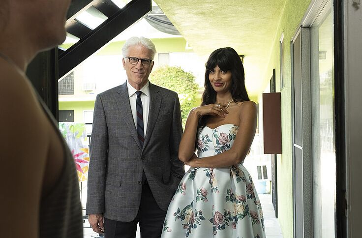The Good Place season 3 episode 6 live stream: Watch online